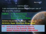 topic scientific method2