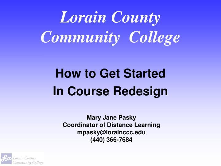 Lorain County