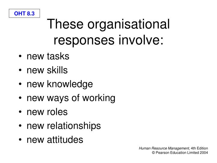 new tasks