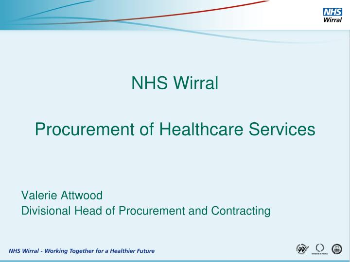 NHS Wirral