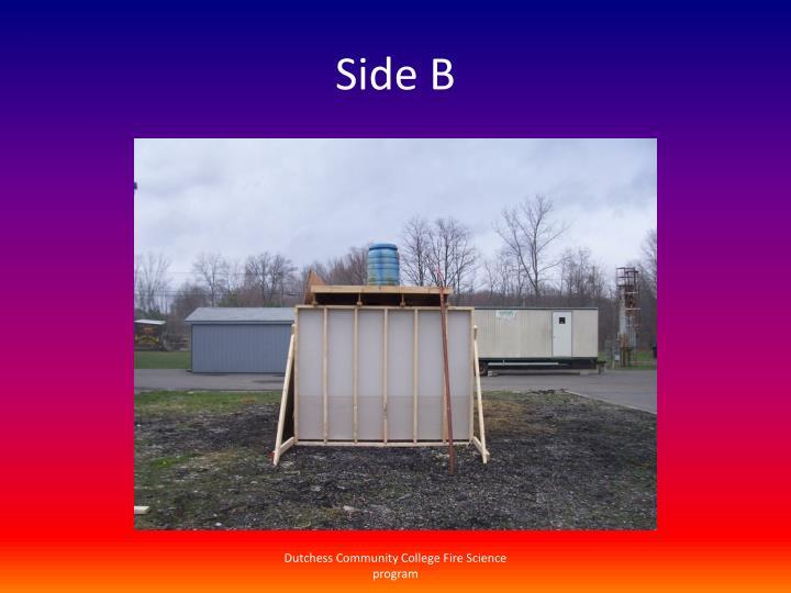 Side B