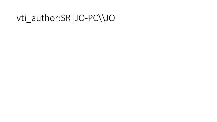 vti_author:SR|JO-PC\JO