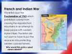 french and indian war1