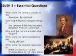 ssush 3 essential questions