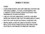 direct dyes1
