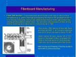 fiberboard manufacturing1