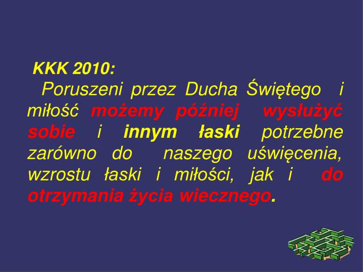 KKK 2010: