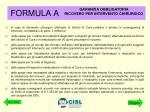 formula a
