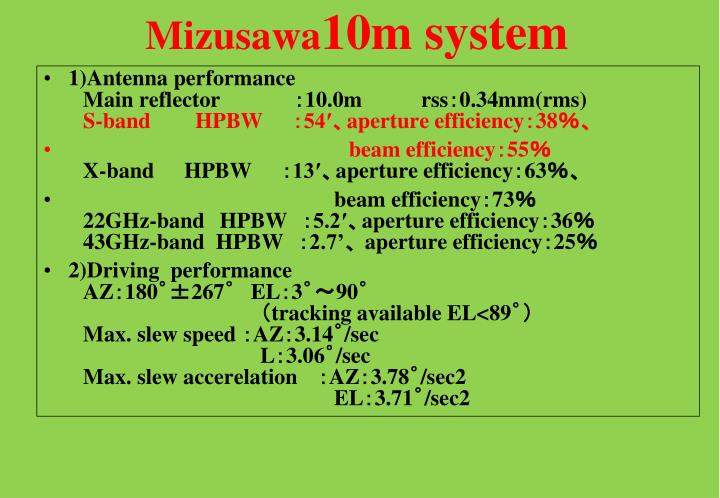 Mizusawa