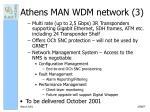 athens man wdm network 3
