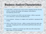 business analyst characteristics1