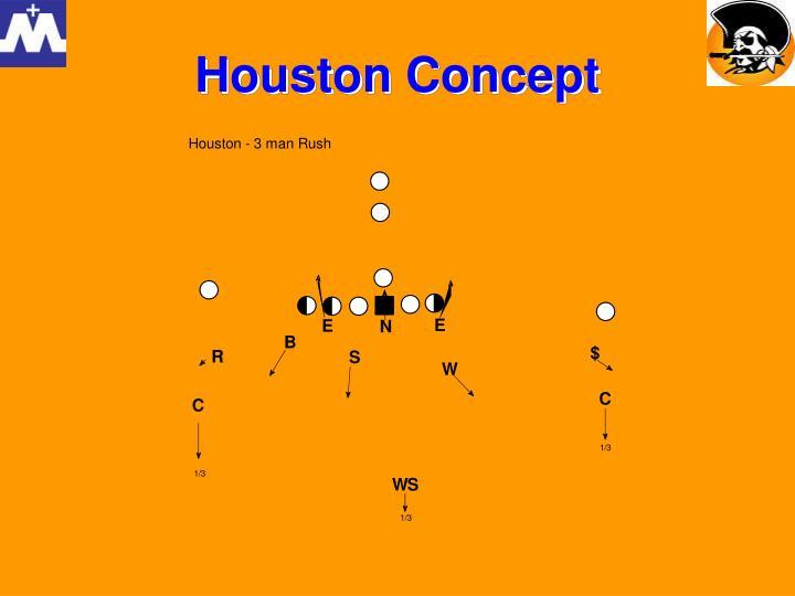 Houston Concept