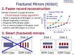 fractured mirrors rds02