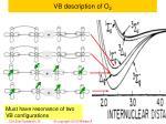 vb description of o 2