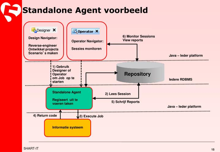 Standalone Agent