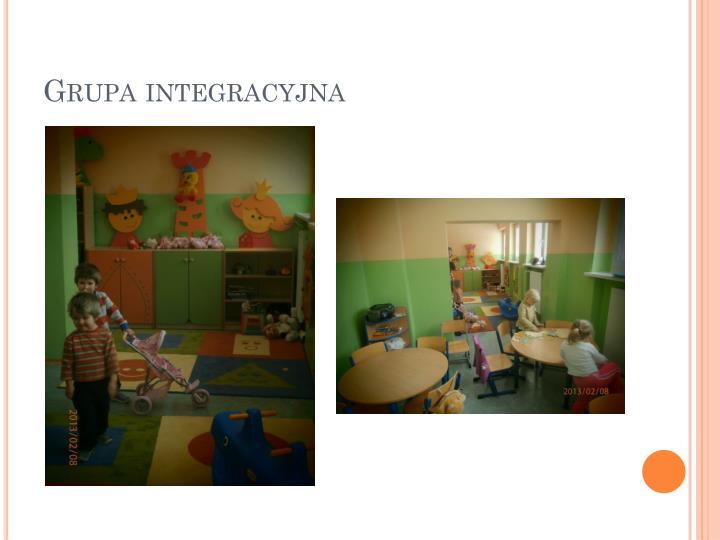 Grupa integracyjna