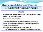recruitment interview process3