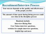 recruitment interview process4