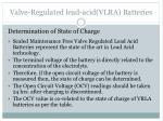 valve regulated lead acid vlra batteries4