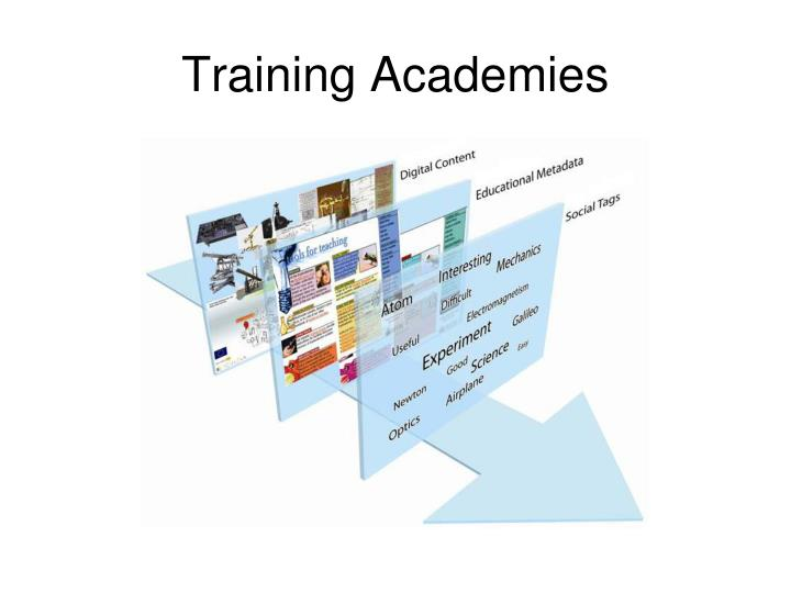 Training Academies