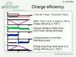 charge efficiency2