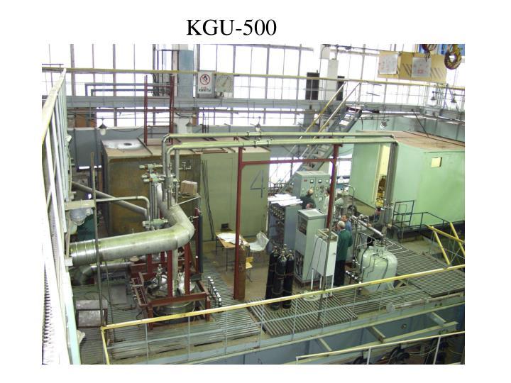 KGU-500