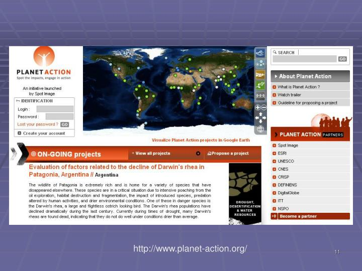 http://www.planet-action.org/