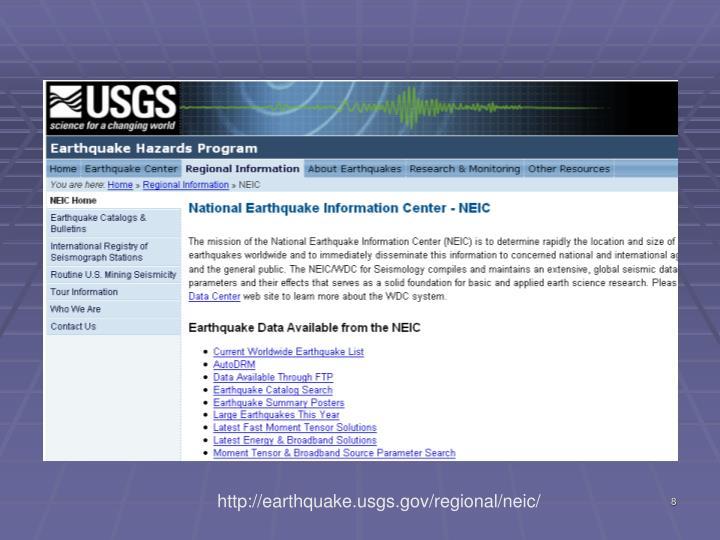 http://earthquake.usgs.gov/regional/neic/