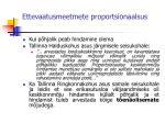 ettevaatusmeetmete proportsionaalsus4