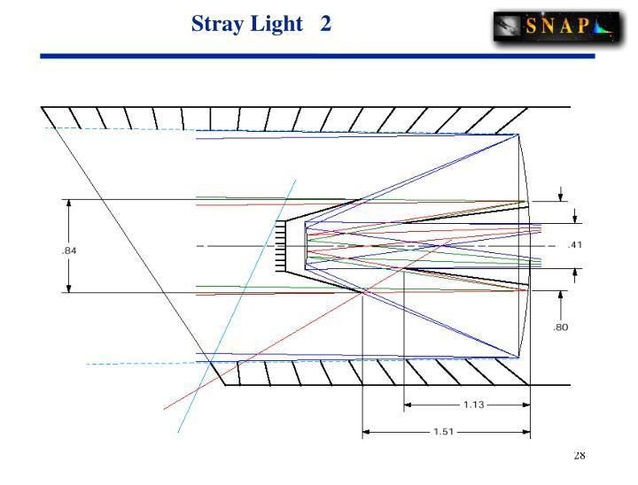 Stray Light   2