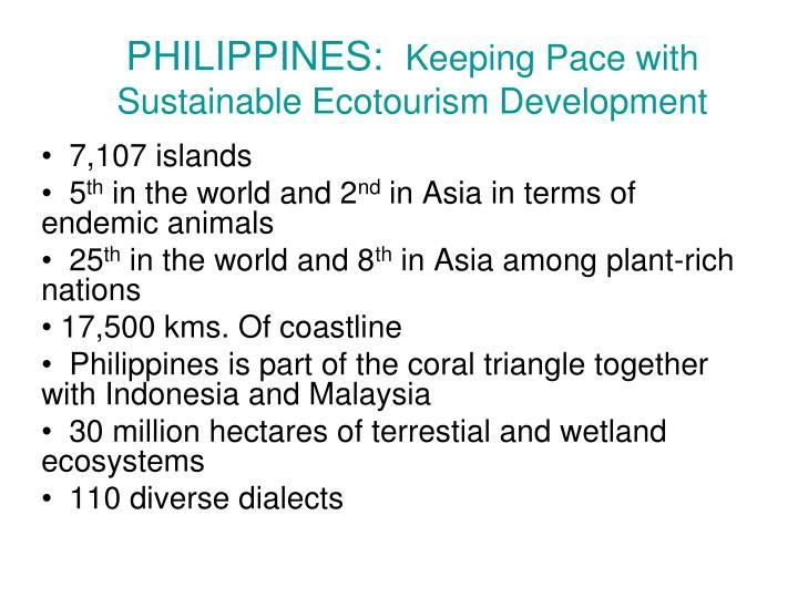PHILIPPINES: