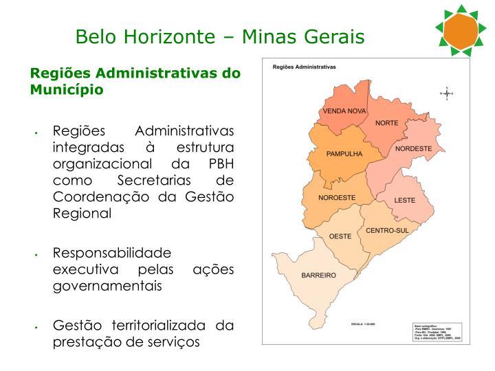 Belo Horizonte – Minas Gerais