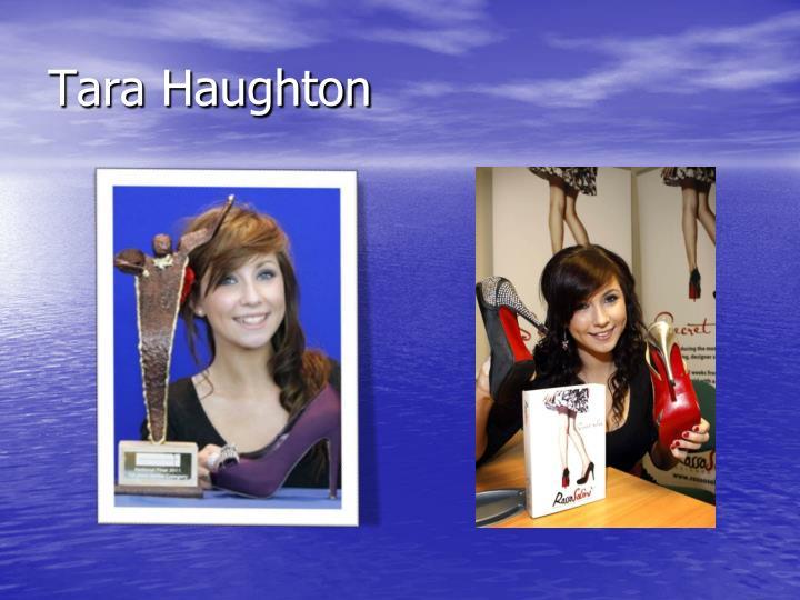 Tara Haughton