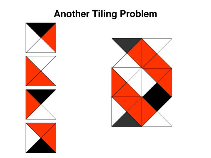 Another Tiling Problem
