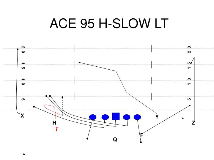 ACE 95 H-SLOW LT