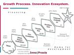 growth proccess innovation ecosystem