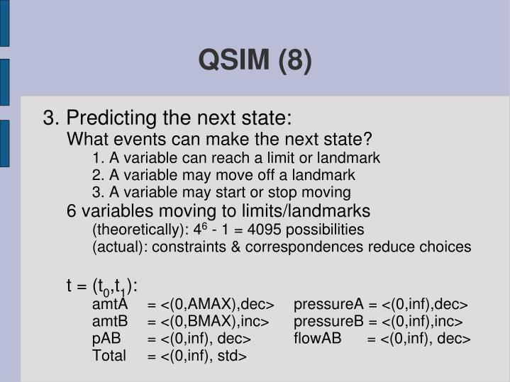 QSIM (8)