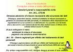 linux e la sicurezza computer crimes e tutela della privacy15