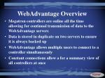 webadvantage overview1