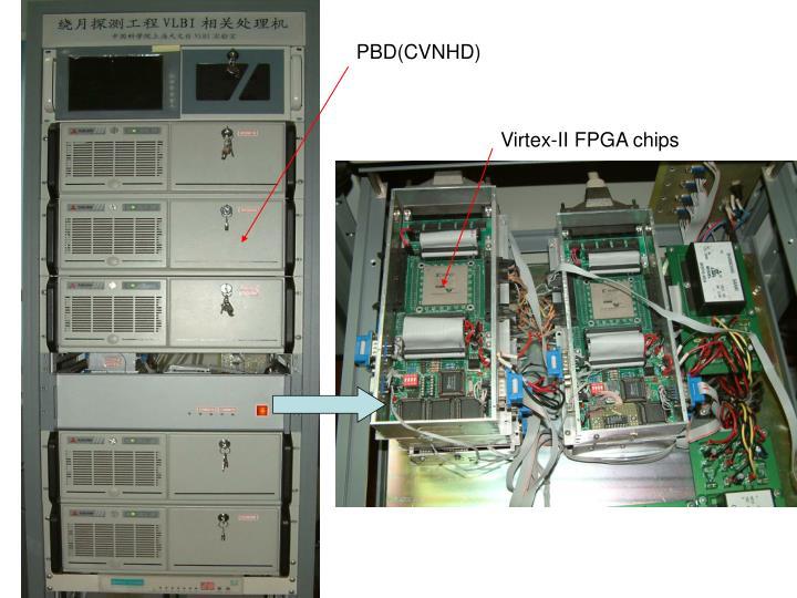 PBD(CVNHD)