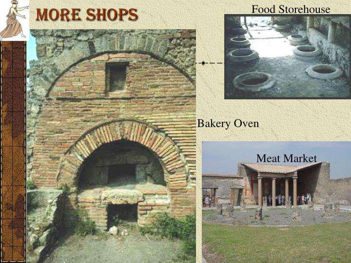 Food Storehouse