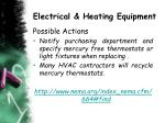 electrical heating equipment4