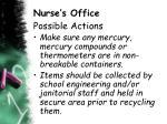 nurse s office3