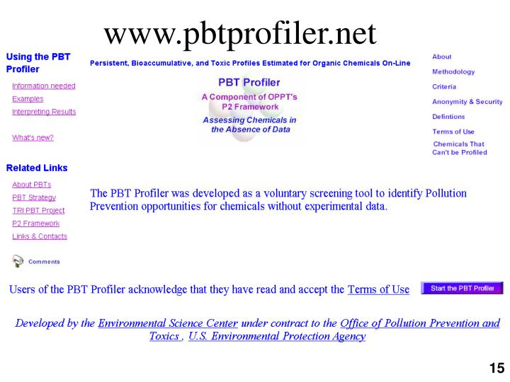 www.pbtprofiler.net