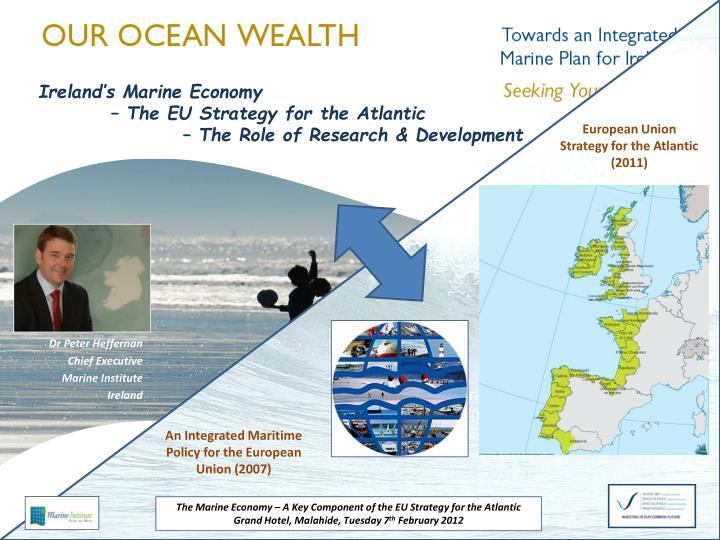 European Union Strategy for the Atlantic (2011)