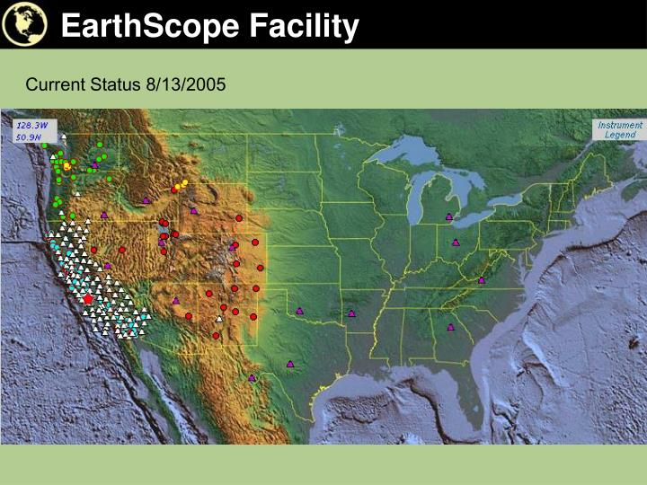 EarthScope Facility