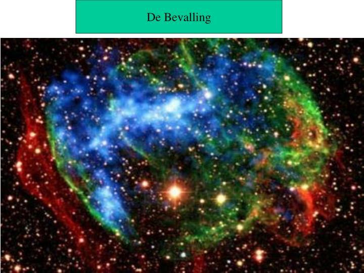 De Bevalling