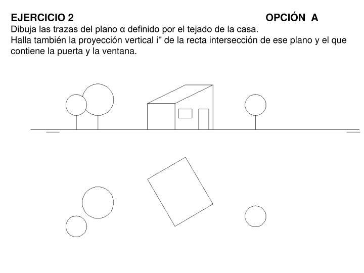 EJERCICIO 2OPCIÓN  A