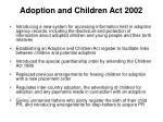 adoption and children act 20021