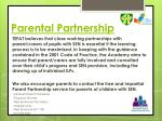 parental partnership